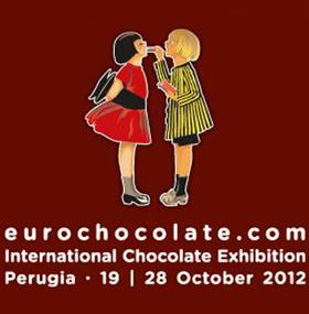 19th edition of Eurochocolate with Fabbri's delicious treats