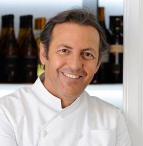 La Mantia. A Master Chef for Amarena Fabbri