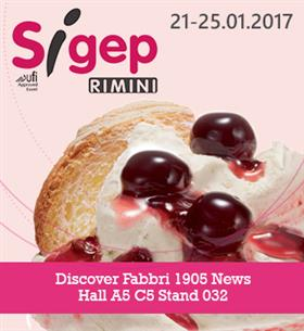 SIGEP 2017: Come discover our latest innovations!